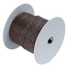 Ancor Brown 100ft 10 awg wire