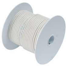 ANCOR White 250ft 10 awg wire