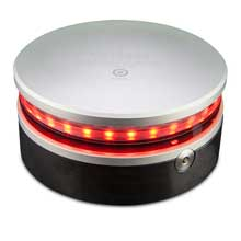 LOPOLIGHT Red 360 degree navigation light 2nm