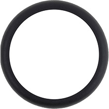 VDO Viewline bezel round - 85mm black