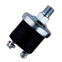VDO Pressure switch 4 psi normally open floating ground