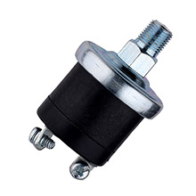 VDO Pressure switch 15 psi normally closed floating ground