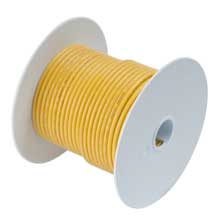 ANCOR Yellow 25ft 1/0 awg wire