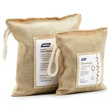 CAMCO Re-usable odor eliminating bag - 500g