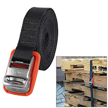 NITE IZE CamJam Tie Down Strap - Ultimate Strength - 12ft