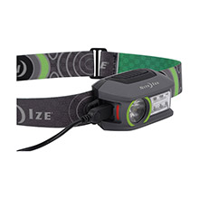 NITE IZE Radiant 250 Rechargeable Headlamp