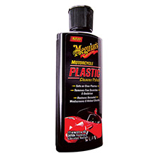 MEGUIARS Motorcycle Plastic Polish/Cleaner