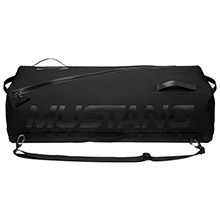 MUSTANG SURVIVAL Mustang Greenwater 65L Waterproof Deck Bag - Black