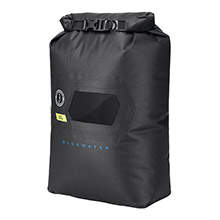 MUSTANG SURVIVAL Mustang Bluewater 10L Roll Top Dry Bag - Black