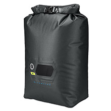 MUSTANG SURVIVAL Mustang Bluewater 35L Roll Top Dry Bag - Black