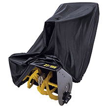 Dallas Mfg Co. 150D Snow Thrower Cover