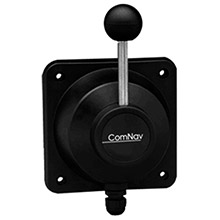 COMNAV MARINE Jog Switch w/2 Sets of Switches