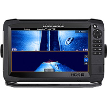 LOWRANCE HDS-9 Carbon C-Map US without Transducer