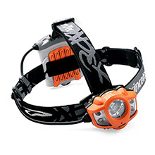 PRINCETON TEC Apex 350 Lumen Headlamp - Black