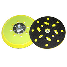 SHURHOLD Replacement 6inch dual action polisher pro backing plate