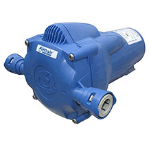 WHALE MARINE Fw1225 watermaster automatic pressure pump - 12l - 45psi - 24v