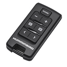 Humminbird RC-2 wireless remote f/bluetooth helix units