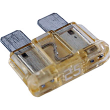 BLUE SEA Ato/atc fuse pack - 25 amp - 25-pack