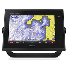 GARMIN GPSMAP 7610xsv Refurbished