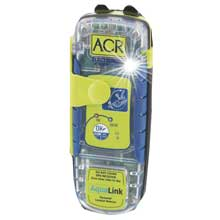 ACR ELECTRONICS AquaLink PLB Personal Locator Beacon