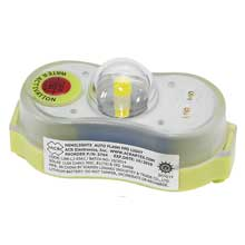 ACR ELECTRONICS HemiLight 3 - automatic survivor locator light