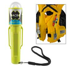 ACR ELECTRONICS C-Light H20 - Water Activated LED PFD Vest Light w/Clip