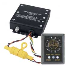 ACR ELECTRONICS Remote Control Kit, RCL 50/100
