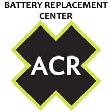 ACR ELECTRONICS ACR EPIRB Programming Service