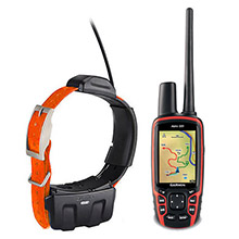 GARMIN Astro 320 and DC 50 Bundle with 90 day wty