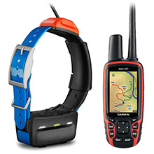 GARMIN Astro 320 T5 Blue T 5 Bundle