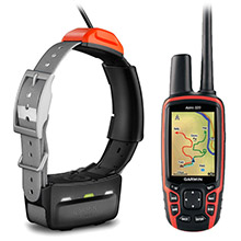 GARMIN Astro 320 T5 Grey T 5 Bundle