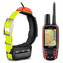 GARMIN Astro 320 T5 Yellow T 5 Bundle
