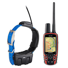 GARMIN Astro 320 and Blue DC 50 Bundle