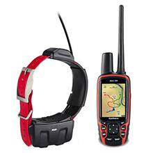 GARMIN Astro 320 and Red DC 50 Bundle