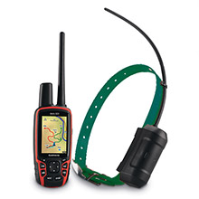 GARMIN Astro 320 and DC 40 Dark Green Bundle
