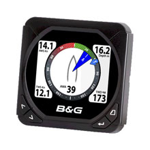 B&G Triton T41 4.1 inch LCD Instrument Display