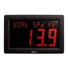B&G 40/40HV Display Pack, Triton/H5000