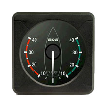 BandG H3000 Analog Rudder Angle Display