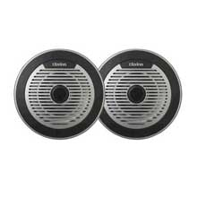 Clarion Speaker 65 inch coaxial black and silver