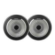 CLARION Speaker 7 inch Coaxial black and silver