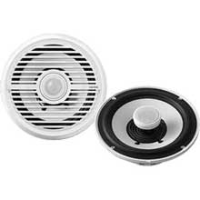 Clarion 7 inch Coaxial Speaker Classic Grill