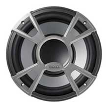 Clarion 10 inch Subwoofer Classic Grill 350 Watt