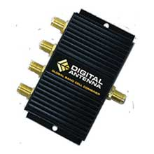 Digital Antenna Global multi band 4-way cell combiner