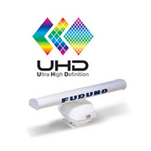 FURUNO NavNet 3D 4kW 3.5ft Ultra High Definition Digital Radar