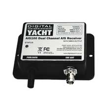 DIGITAL YACHT AIS100 AIS Receiver NMEA