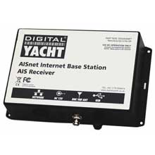 DIGITAL YACHT AISnet Base Station Receiver