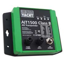 DIGITAL YACHT AIT1500 Class B AIS Transponder w/Built-In GPS