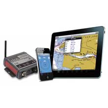 DIGITAL YACHT IAIS Wireless AIS Receiver iPhone/iPad