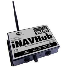 DIGITAL YACHT INavHub NMEA Server and WiFi Router