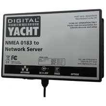 DIGITAL YACHT NTN10 NMEA To Ethernet Adapter
